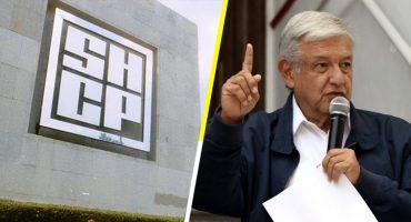 Personas que gobierno contrató a partir del 1 de diciembre van pa' fuera: AMLO ordena despidos