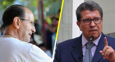 Solalinde rechaza ser Ombudsman; Monreal va como coordinador de Morena en el Senado