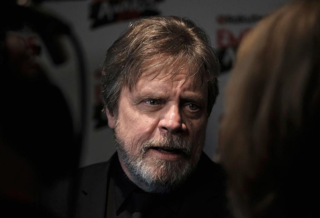 """""""Ansío ver que le pidas a AMLO que pague por tu muro"""": Luke Skywalker a Trump"""
