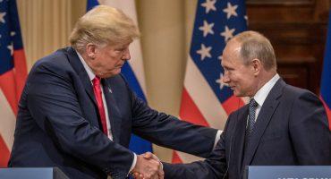 ¡Segunda date! Trump espera otro encuentro con Vladimir Putin