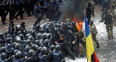 Ucrania recibirá 200 mdd de EEUU para defender su