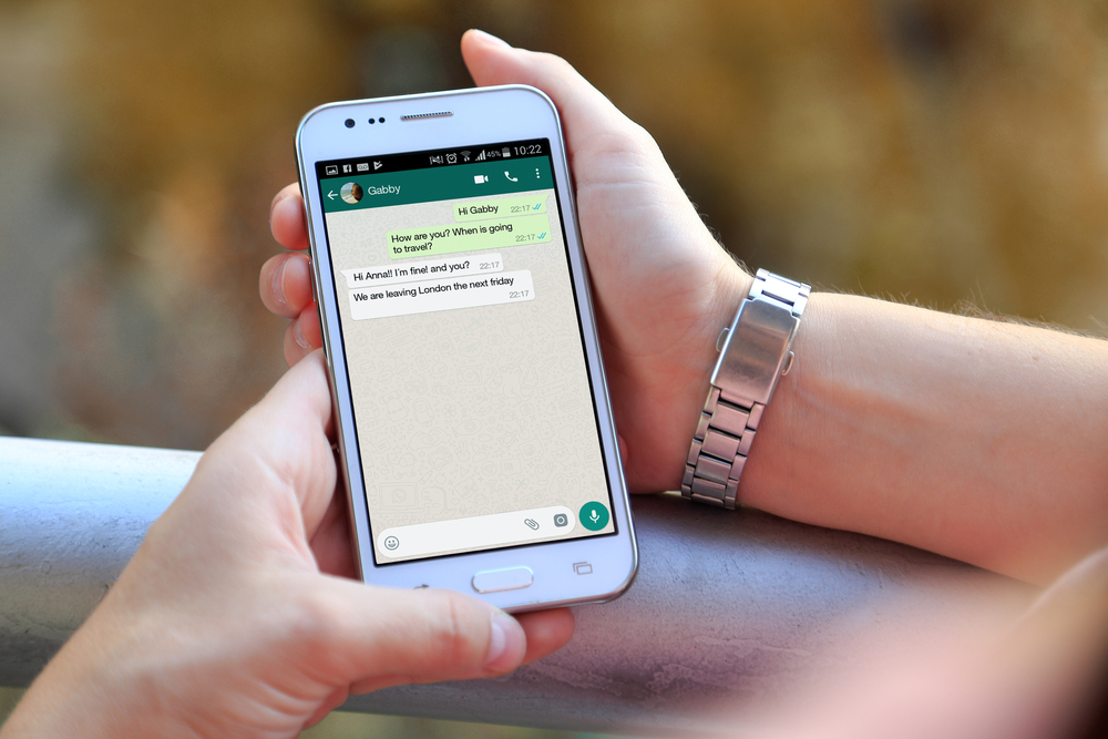 ¿Para qué sirve que WhatsApp te avise de los reenvíos de mensajes?