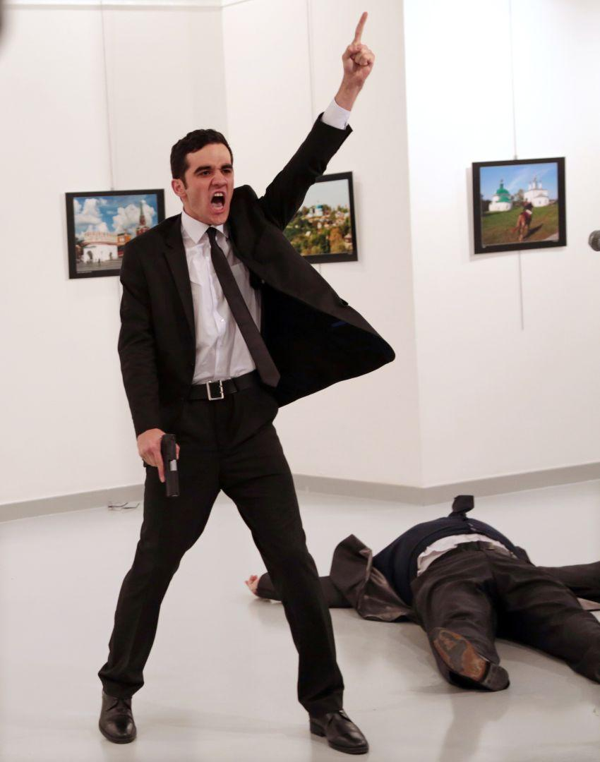 ¡Las fotos ganadoras del World Press Photo 2018 llegan a la CDMX!