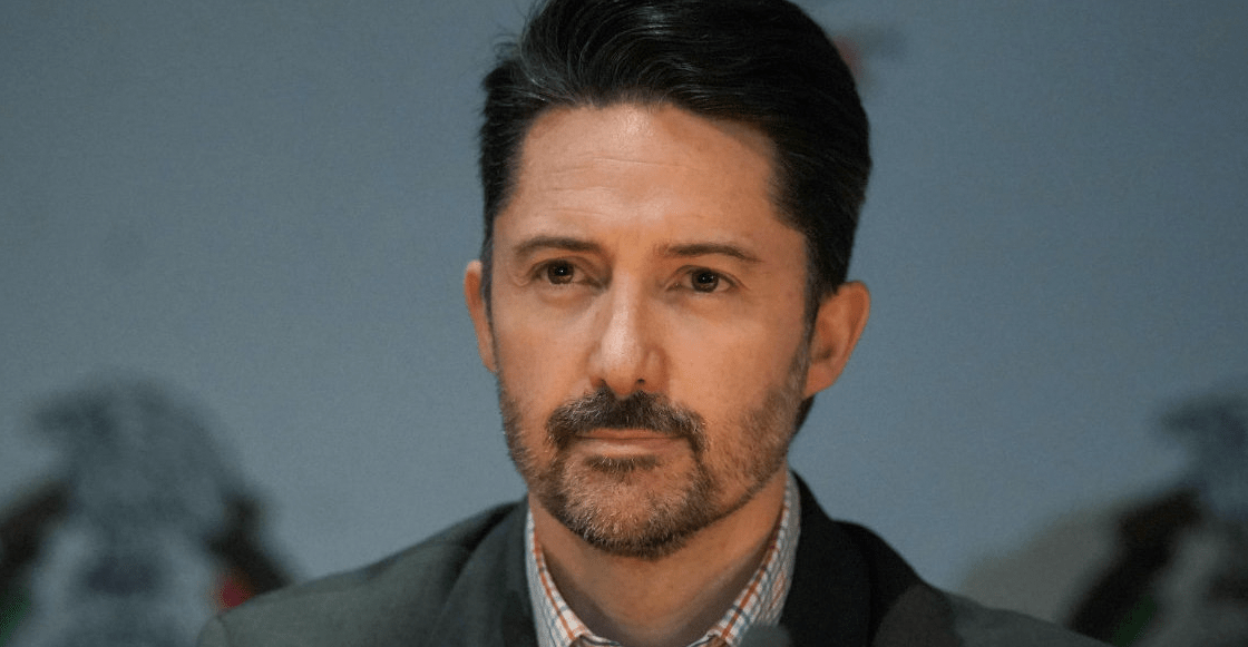 Las 5 tareas de Yon de Luisa como nuevo presidente de la FMF