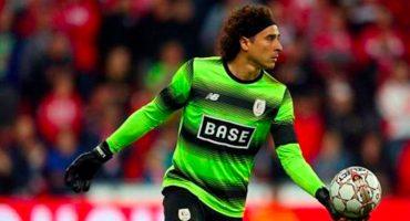 Ajax o Sutrm Graz; posibles rivales de Ochoa y el Standard Lieja en Champions