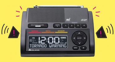 ¿Cómo instalar una alerta sísmica en tu propia casa?