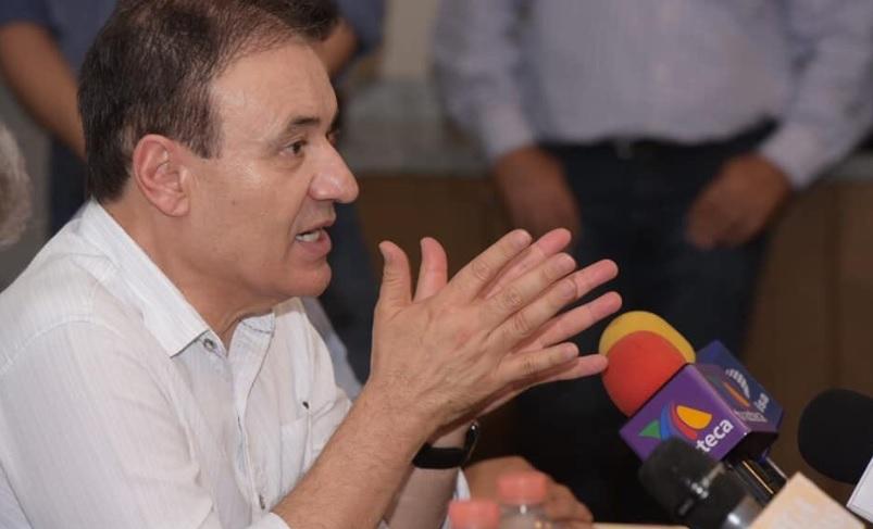 Alfonso Durazo, Secretaría de Seguridad Pública
