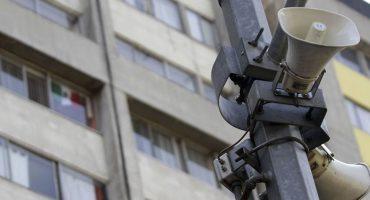 No te alarmes: A partir del 6 de agosto harán pruebas de sonido en altavoces de la CDMX