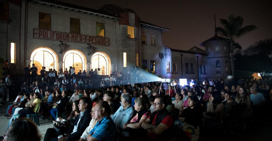 No hay pretextos: Ambulante abre su convocatoria para su Gira de 2019