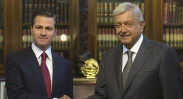 AMLO no irá a la Cumbre de la Alianza del Pacífico con EPN