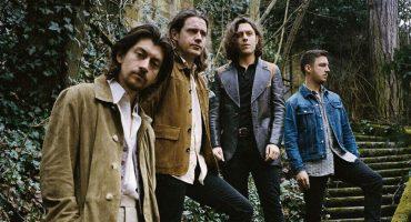 ¿Se viene un nuevo video de los Arctic Monkeys? 😱