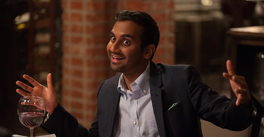 Netflix quiere hacer otra temporada de 'Master of None' con Aziz Ansari