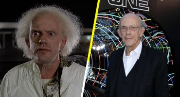 Así se ven los personajes de 'Volver al Futuro' luego de 33 años
