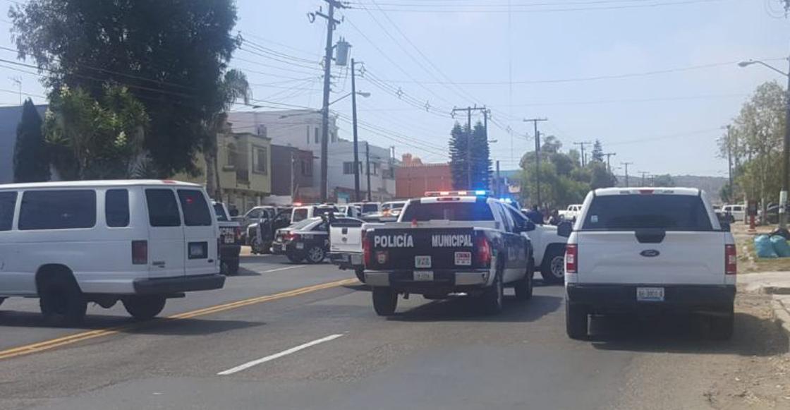 Lo que sabemos del tiroteo y toma de rehenes en Playas de Tijuana