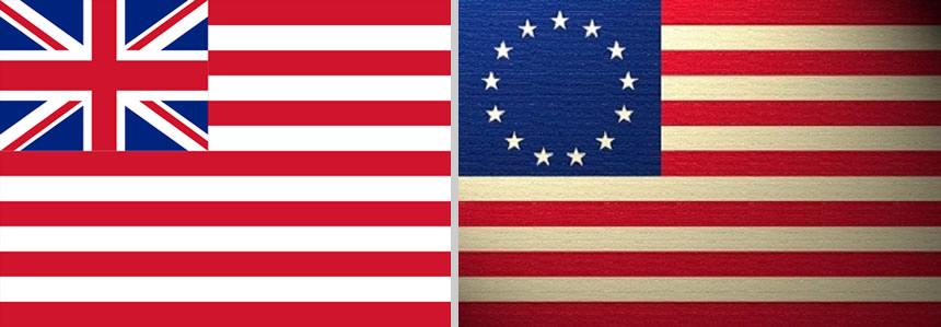 10 datos curiosos de la Independencia de Estados Unidos