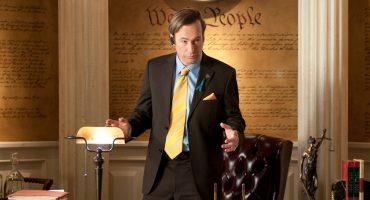 ¡Ya hay tráiler para la cuarta temporada de 'Better Call Saul'!