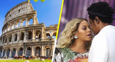 What?! Beyoncé quiso apartar el Coliseo de Roma (pero se lo negaron)
