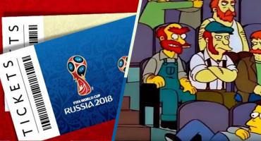 ¡Te sobran o te faltan! Los Cuartos de Final no han podido vender el boletaje en el Mundial