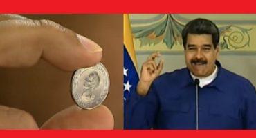 Presentación de Bolivar Supremo