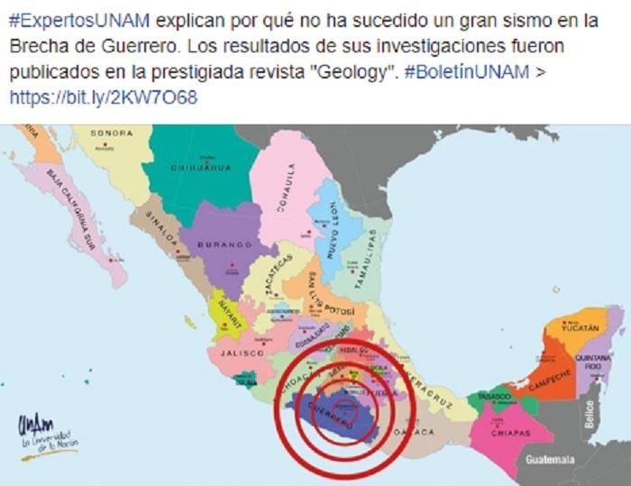 Brecha de Guerrero