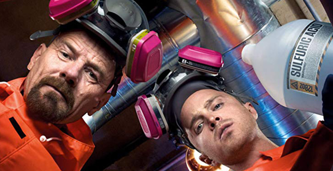 ¿Pooor? Bryan Cranston no quiere que 'Breaking Bad' regrese