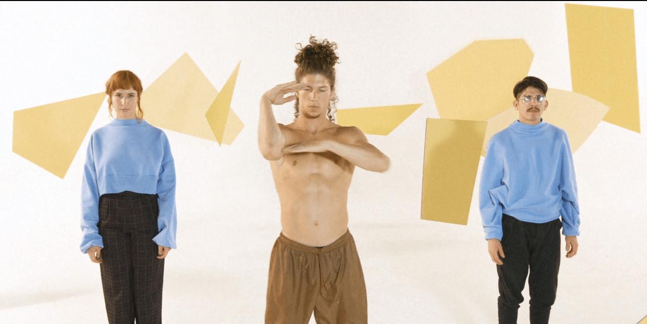"""Hablemos de metamorfosis con Budaya y su nuevo video """"Pupilas"""""""