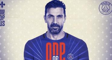 ¡Tiembla, Europa! Buffon sería presentado como portero del PSG el lunes
