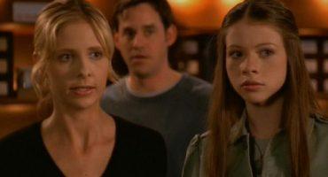 What?! Habrá un reboot de 'Buffy, la cazavampiros' 😱