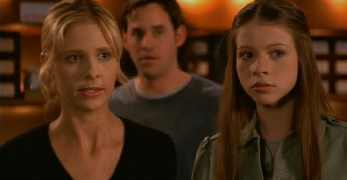 What?! Habrá un reboot de 'Buffy, la cazavampiros'
