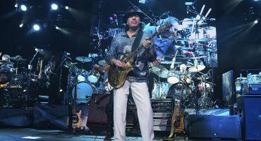 De cómo el Festival de Woodstock impulsó la carrera de Carlos Santana
