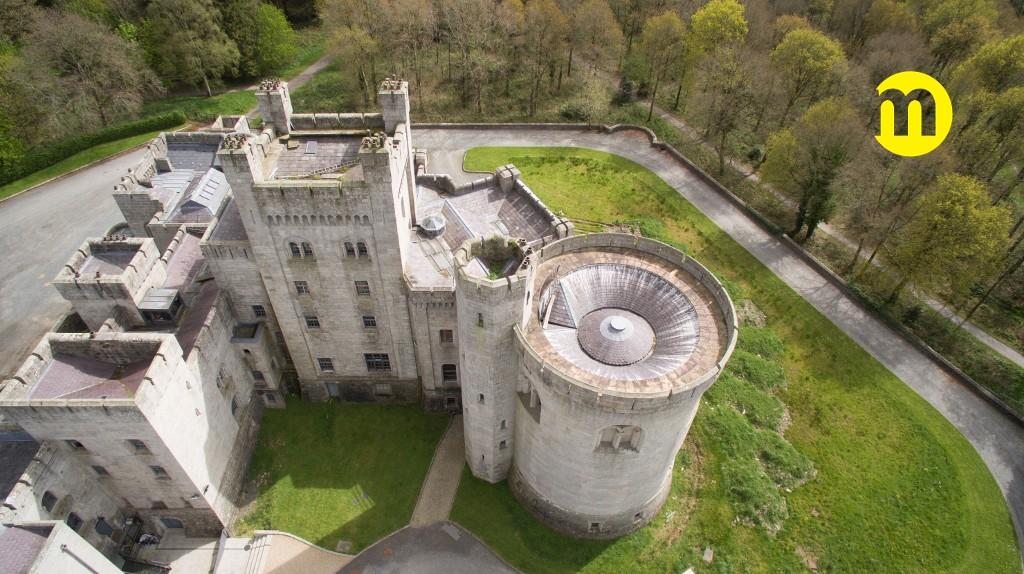 El castillo de Game of Thrones ahora puede ser tuyo por esta 'diminuta' cantidadEl castillo de Game of Thrones ahora puede ser tuyo por esta 'diminuta' cantidad