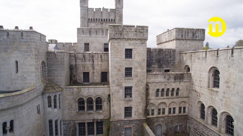 El castillo de Game of Thrones ahora puede ser tuyo por esta 'diminuta' cantidad