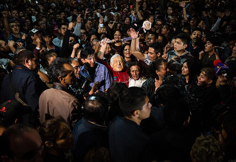 'El Día Después' de los mexicanos, la propuesta postelecciones que llama a la reconciliación
