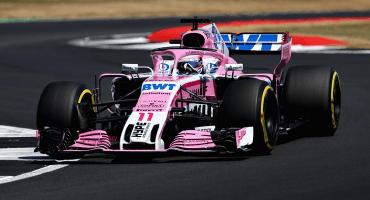 La FIA regresa a Checo Pérez a la zona de puntos tras sancionar a Gasly