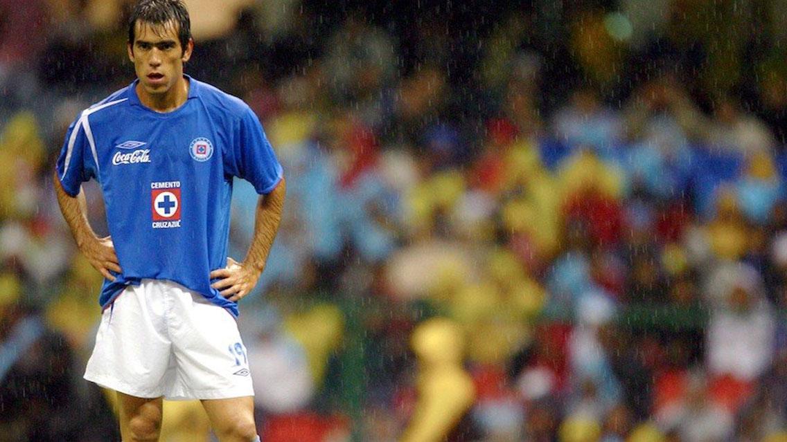 ¿Cuál retiro? Chelito Delgado regresará a entrenar el lunes con Central Córdoba