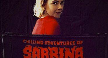 ¡Ya falta poco! Anuncian la fecha de estreno de 'Chilling Adventures Of Sabrina'