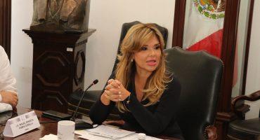 Gobernadora de Sonora, Claudia Pavlovich