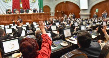 """Estado de México: con ausencia de """"oposición"""", diputados modifican sistema de jubilación"""