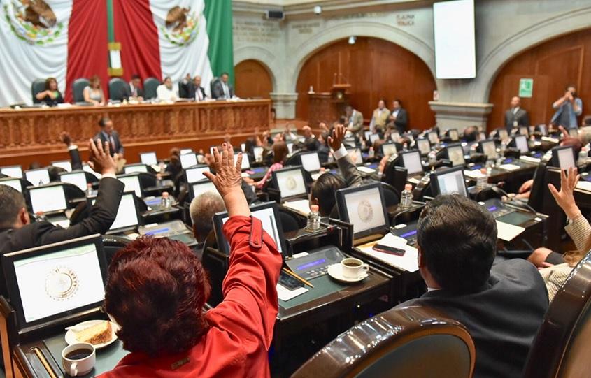 Congreso Estado de México
