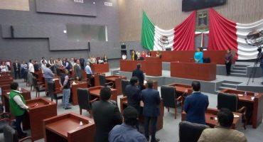 Congreso de Morelos aprueba jubilaciones 'maravilla': le toca hasta a las esposas