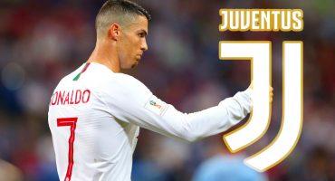 Cristiano Ronaldo se iría a la Juventus por más de 30 MDE al año