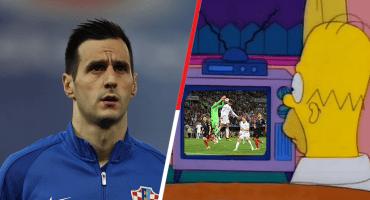 ¿Se acuerdan de Nikola Kalinic? El croata que verá la Final por TV por negarse a ser suplente