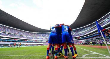 ¡Qué ofertón! Cruz Azul pone boletos 2x1 en el Azteca para duelo vs Tigres