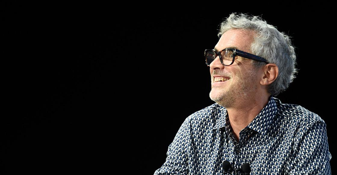 'ROMA' de Alfonso Cuarón será el filme principal en el Festival de Cine de NY