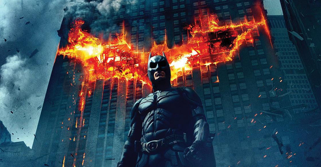 8 Frases De The Dark Knight Que Cambiaron La Historia De Todo