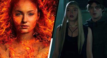 ¿Fox podría cancelar el lanzamiento de 'Dark Phoenix' y 'The New Mutants'?