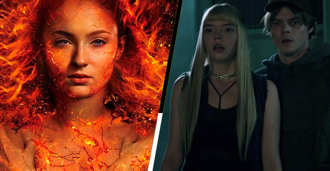 ¿Fox podría cancelar el lanzamiento de 'Dark Phoenix' y 'The New Mutants'?
