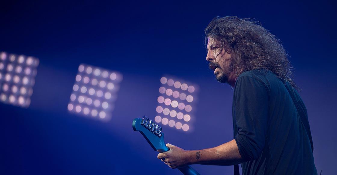 'No me gustaba mi voz': Dave Grohl sobre sus años 'inactivos' en Nirvana