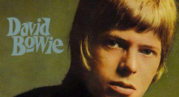 ¡Paren todo! Están haciendo el documental 'David Bowie: The First Five Years'