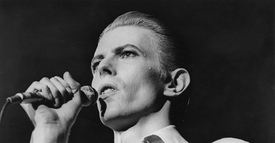 ¡Cómete el pan! Descubren el primer demo de David Bowie en una charola de pan